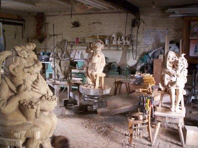 auguste rodin atelier
