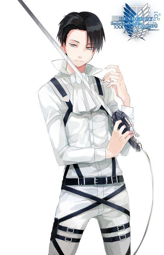 cosplay manga garçon