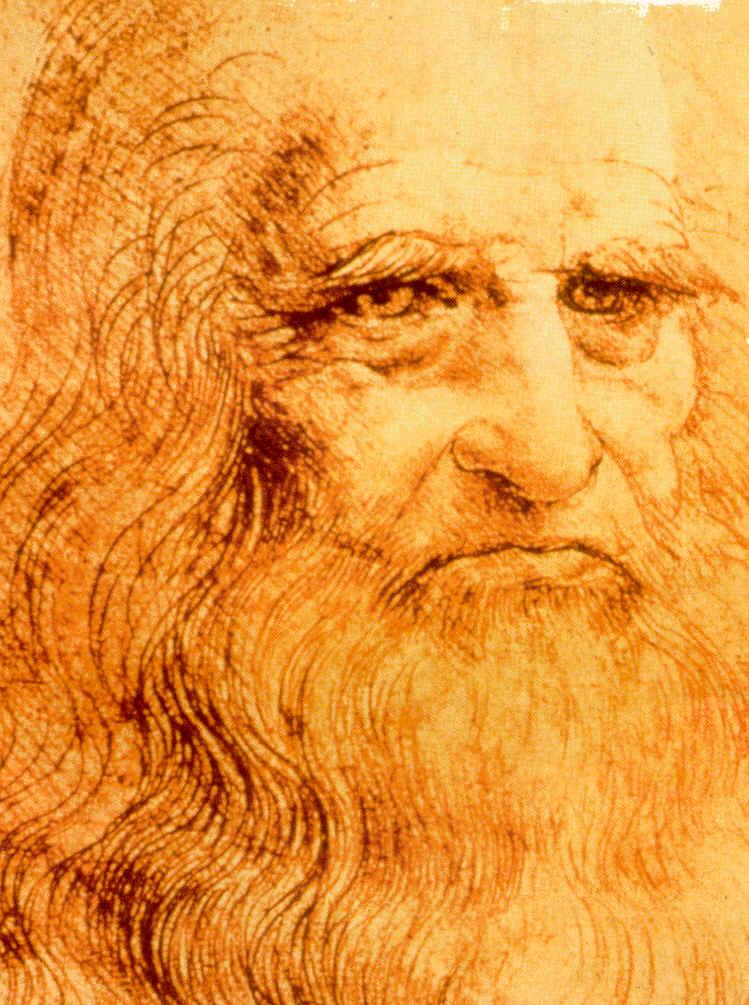 léonard de vinci grand peintre de la renaissance