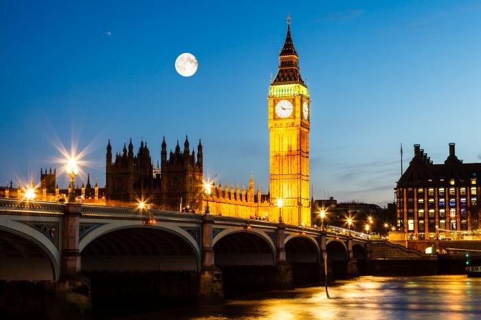 monument anglais pont