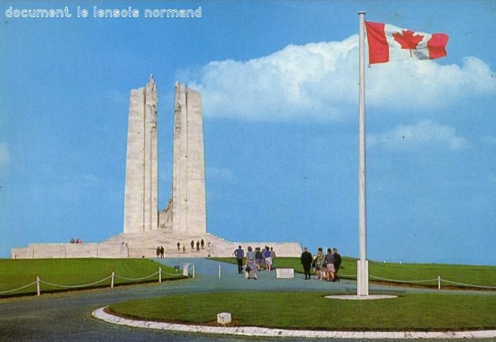 monument canada anglais