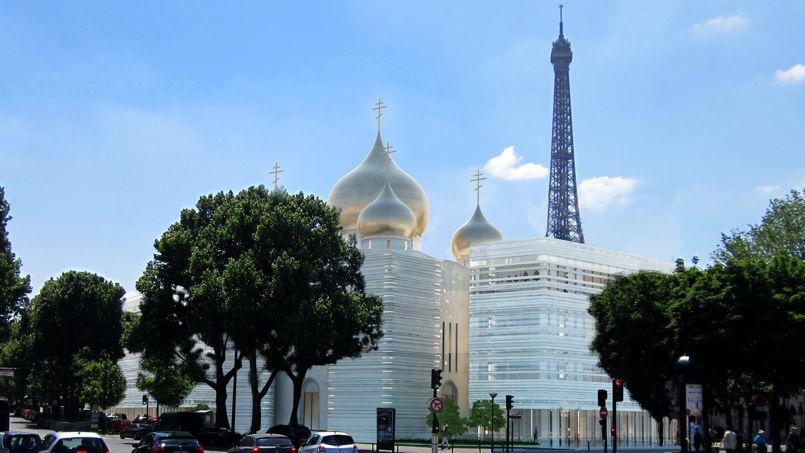 monument contemporain france