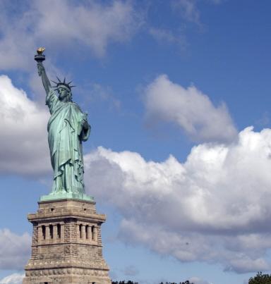 statues célèbres france
