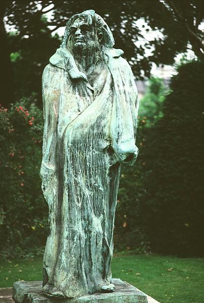 auguste rodin age of bronze