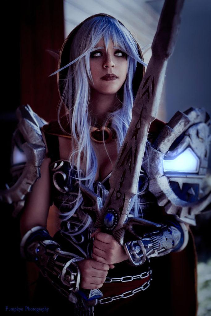 cosplay craft