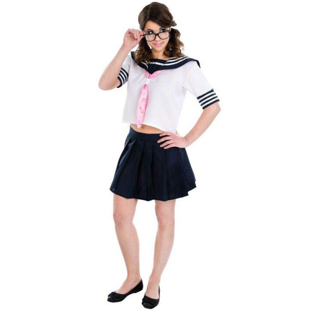 cosplay manga femme