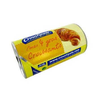 croissant croustipate