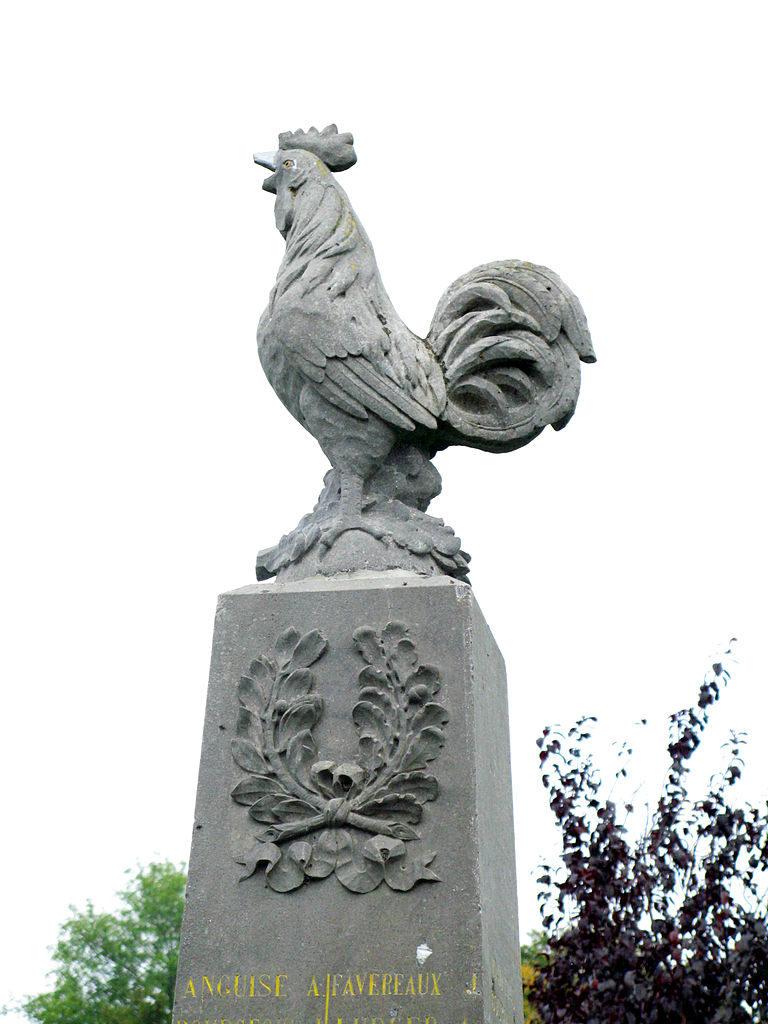 description monument anglais