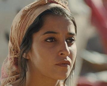 femme belle du maroc