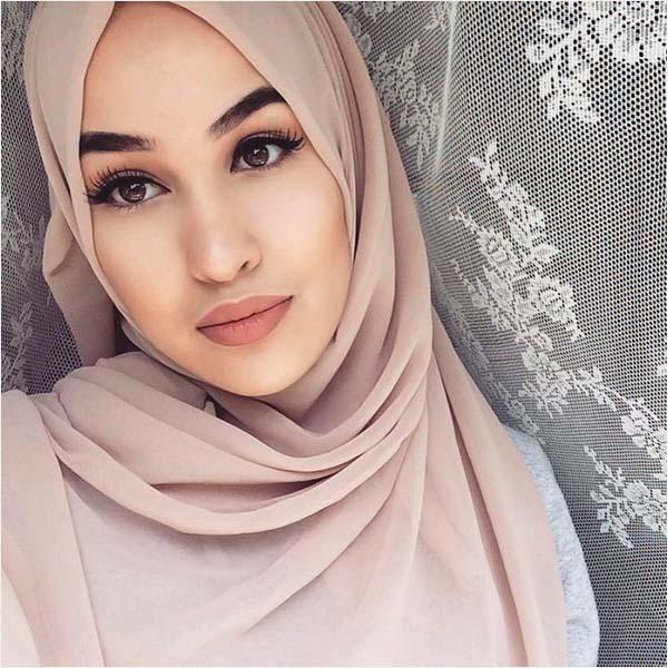 femme belle islam