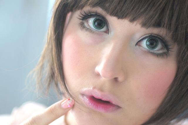 femme plus belle sans maquillage