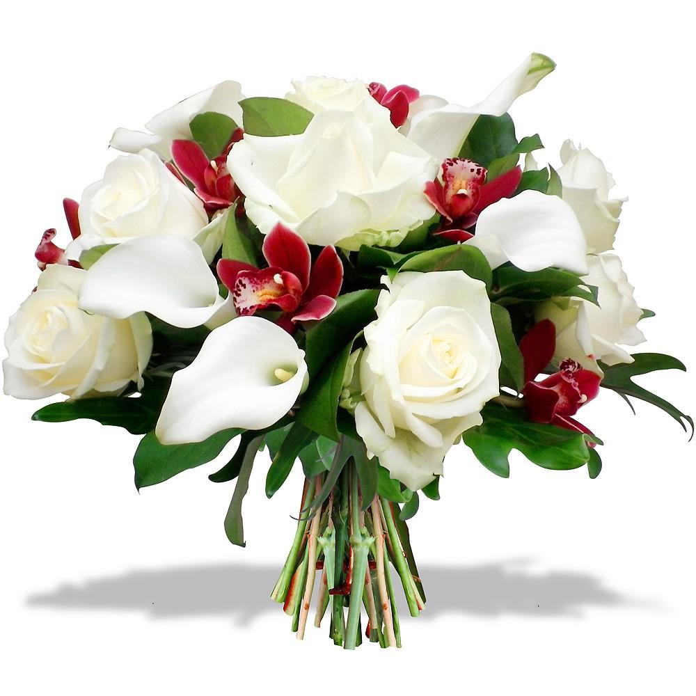 fleurs à livrer