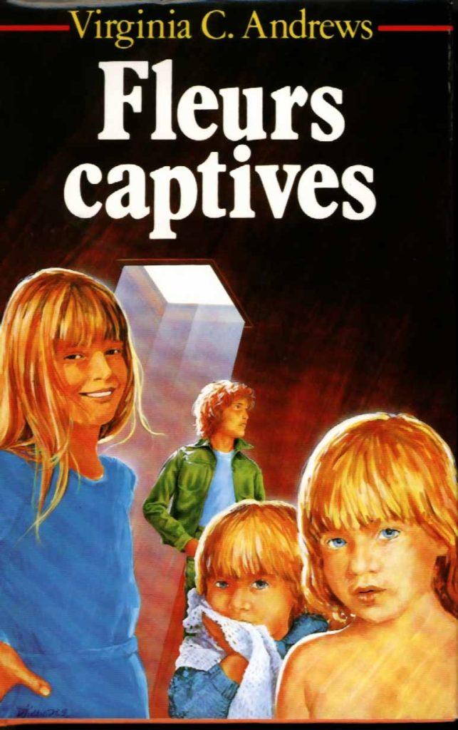 fleurs captives film