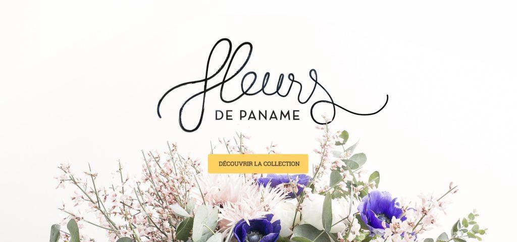 fleurs de paname