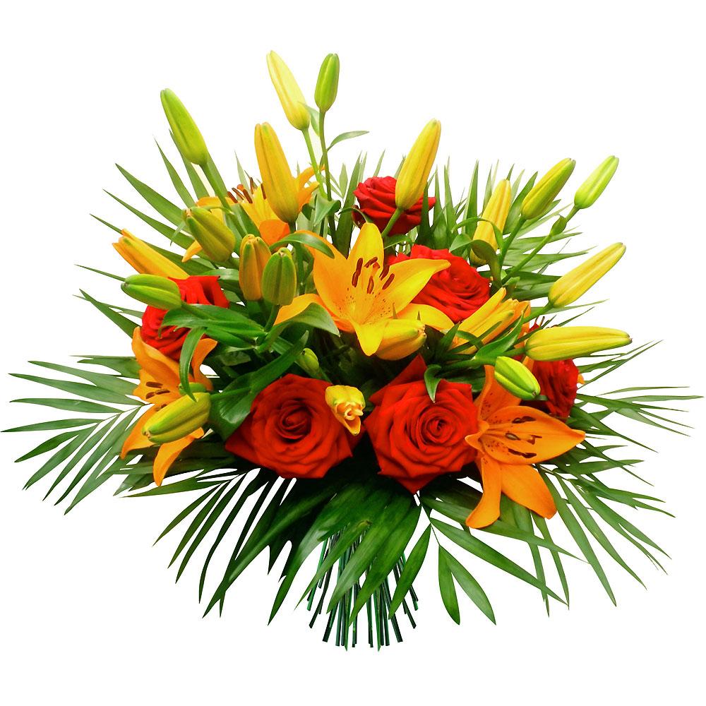 fleurs fleuriste