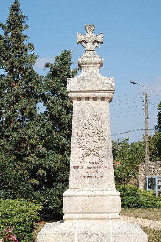 monument de france permis de construire