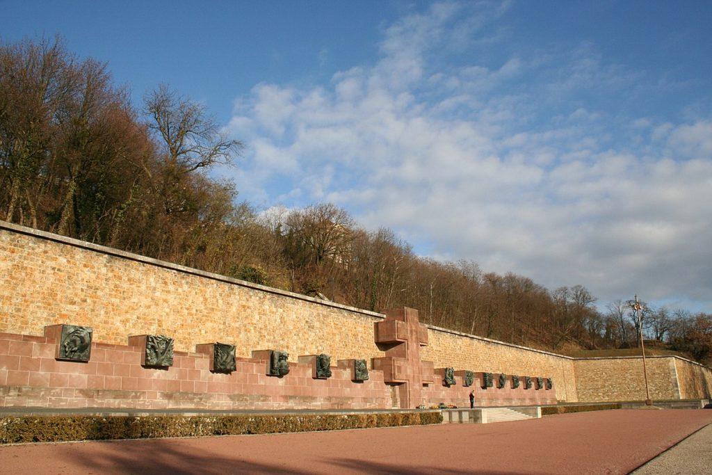 monument d'ile de france