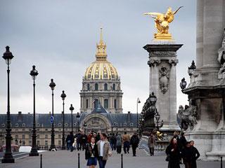 monument histoire de france