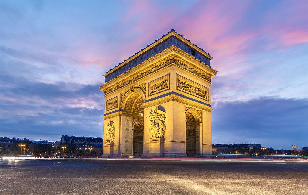 monument historique france liste