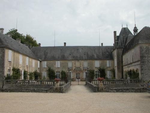 monument historique france