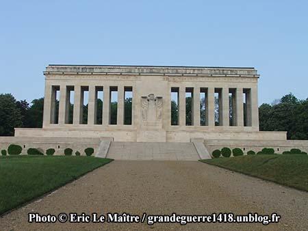 monument nord de la france
