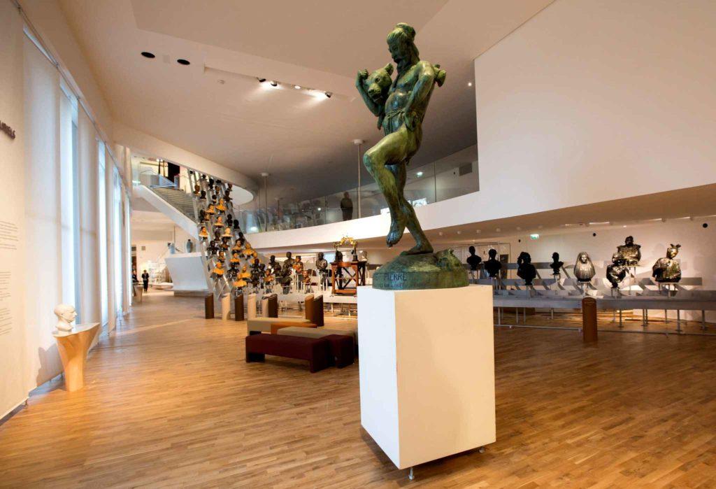 musée paris 17