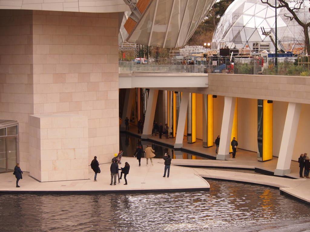 musée paris ce week end