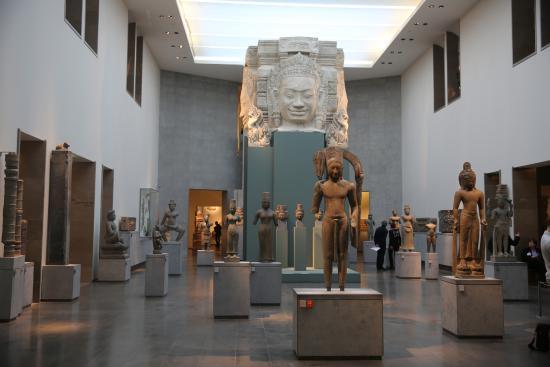 musée paris guimet