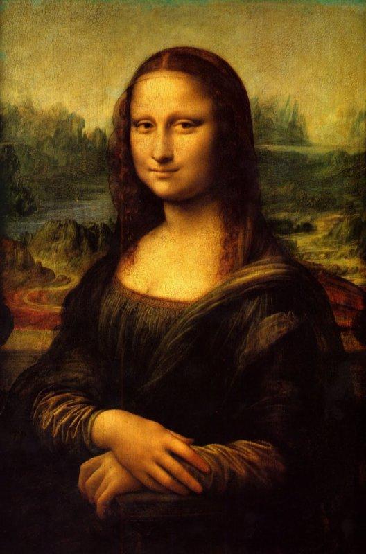 pourquoi leonard de vinci est un peintre de la renaissance