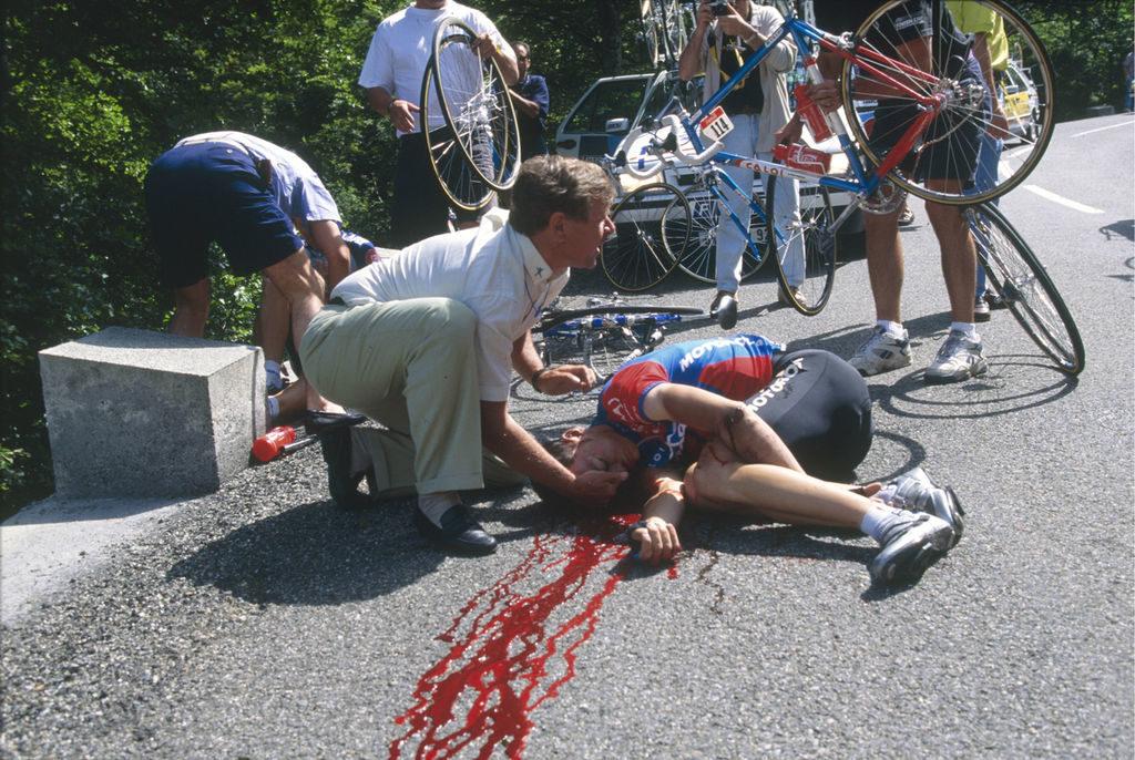 accident monument de france