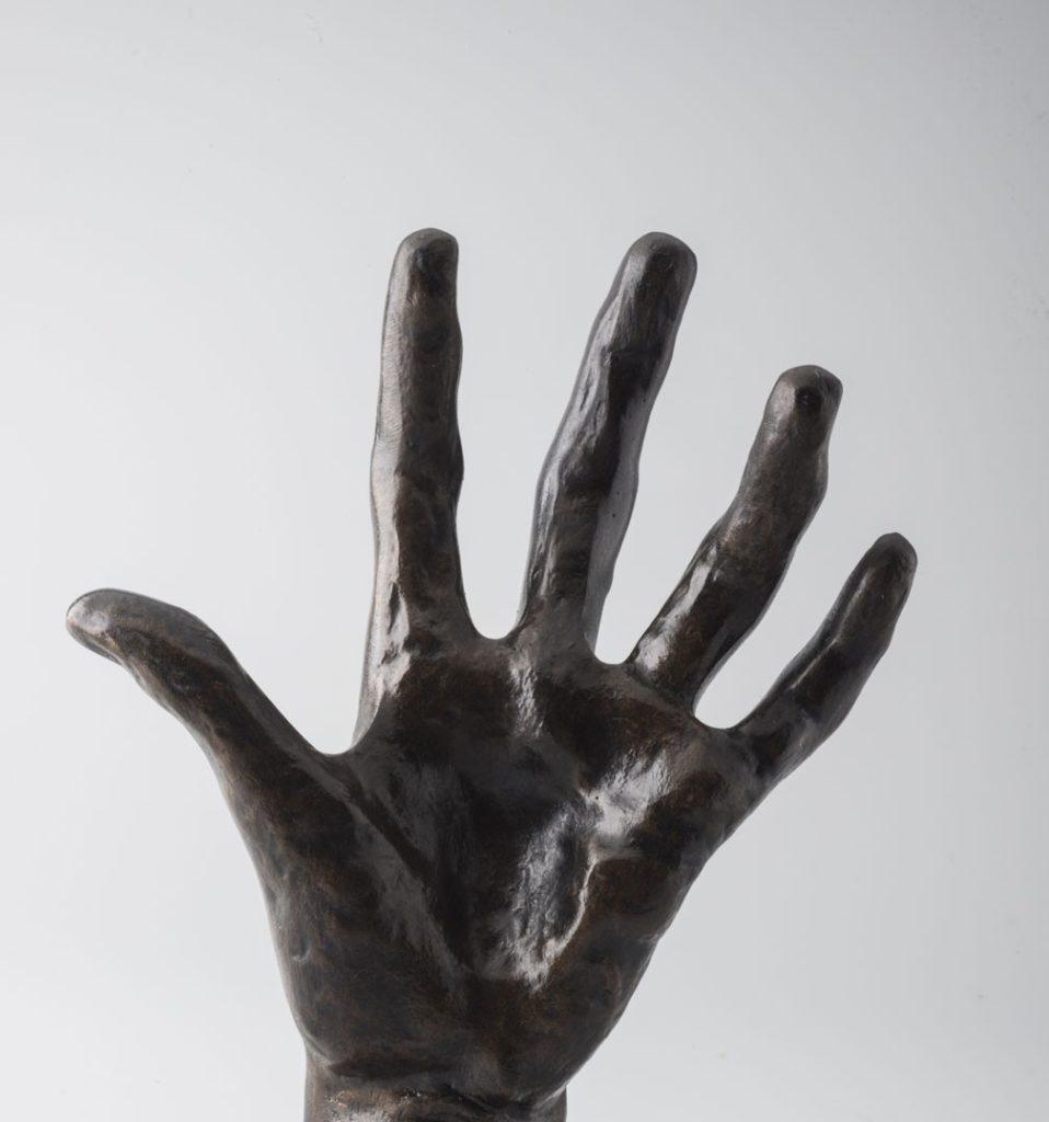 auguste rodin bronze