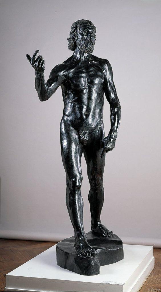 auguste rodin escultor