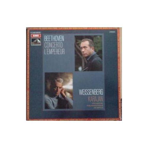 beethoven concerto empereur
