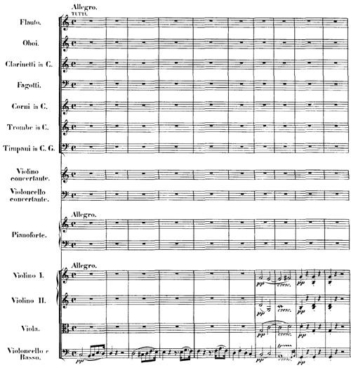 beethoven concerto piano 1
