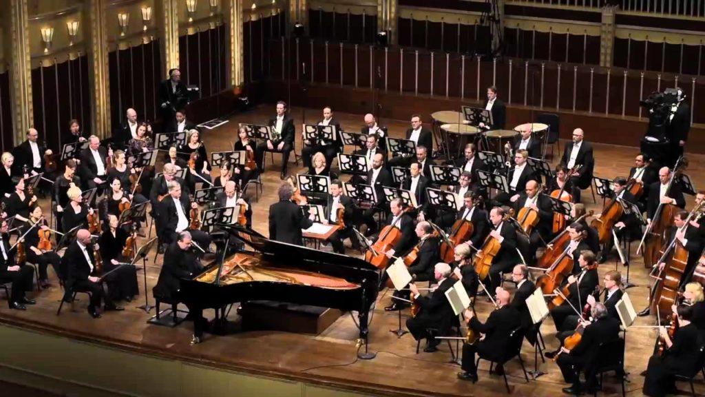 beethoven concerto piano 5