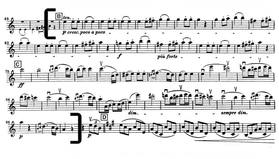 beethoven symphonie 7