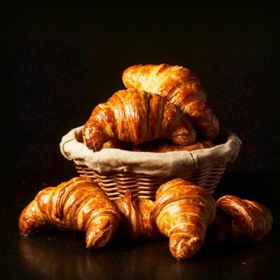 croissant boulangerie calorie