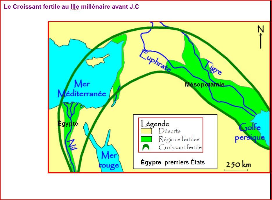 croissant fertile