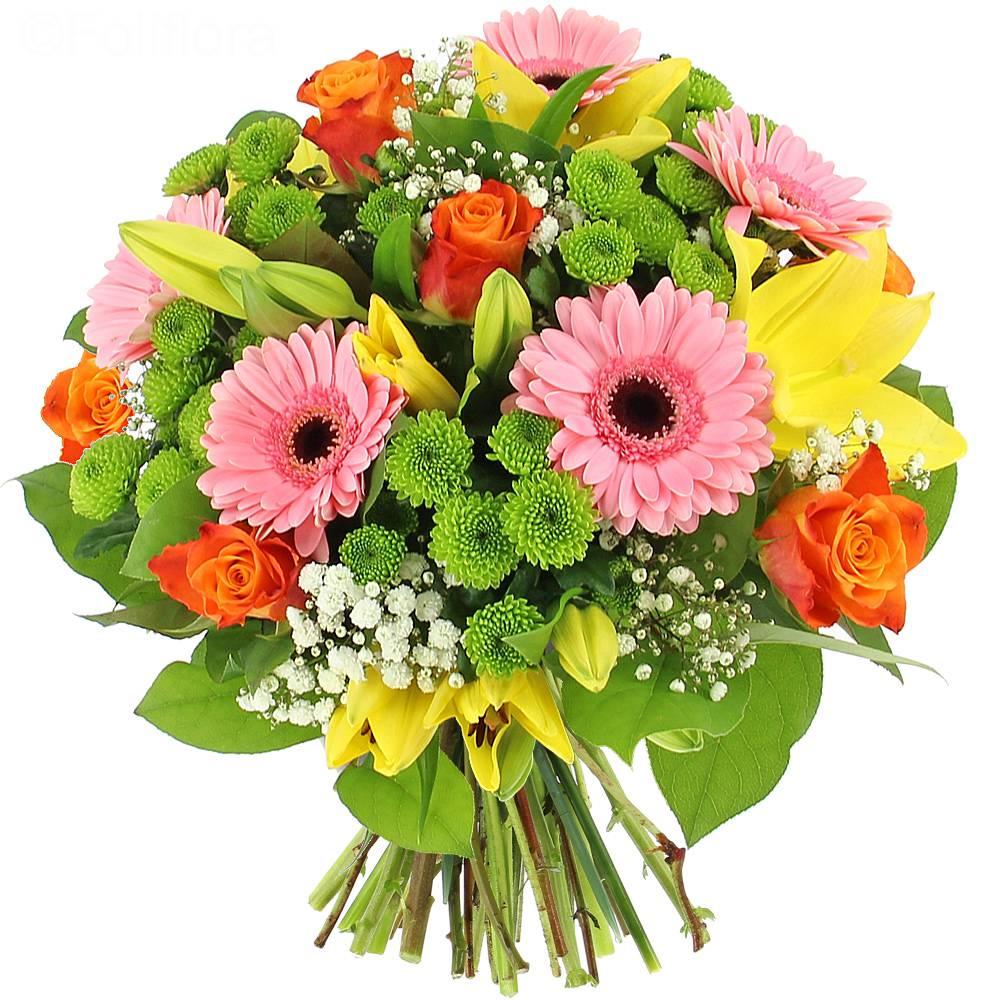 fleurs en s