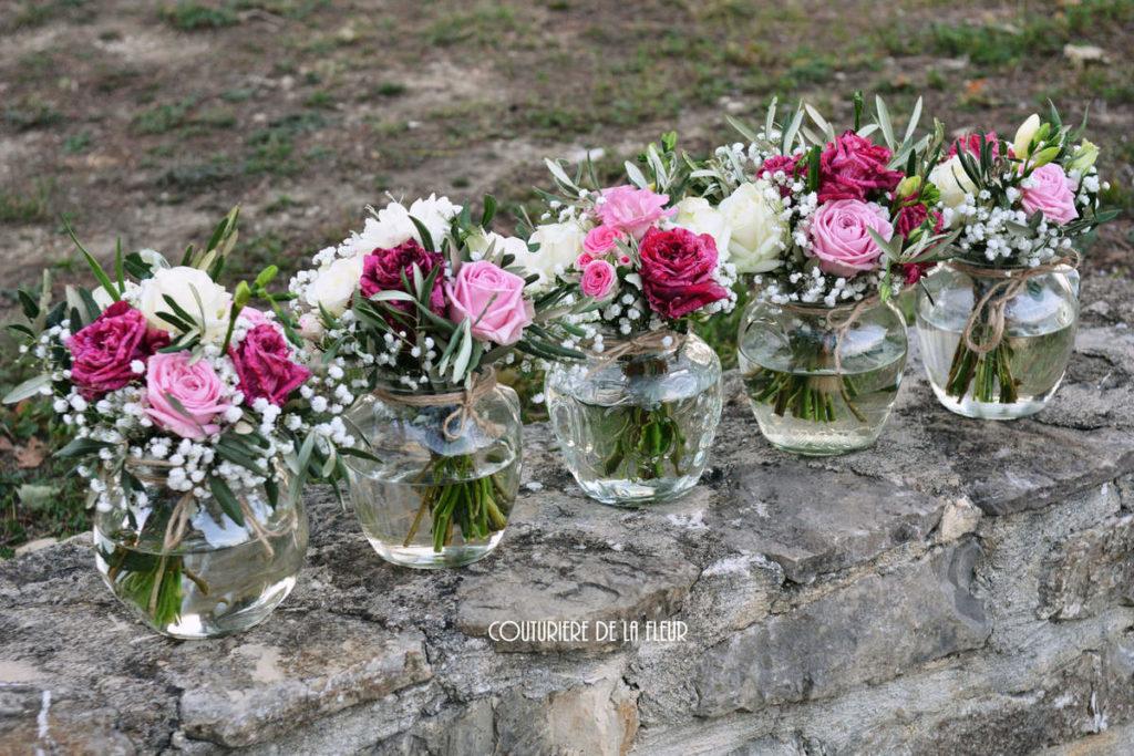 fleurs gypsophile