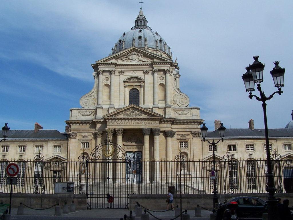 liste des monument de france