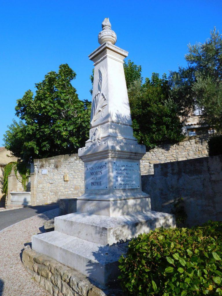 monument en france