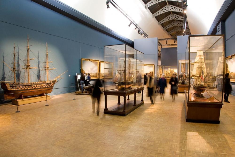 musée paris actualité