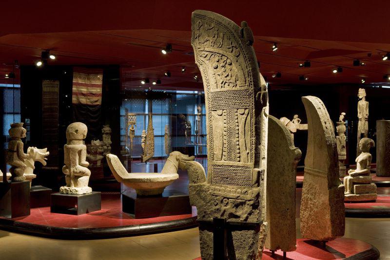 musée paris art africain