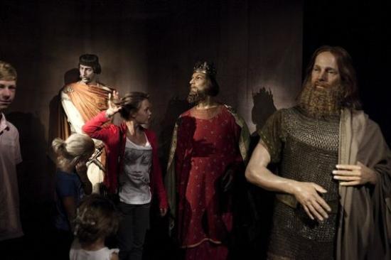 musée paris billet