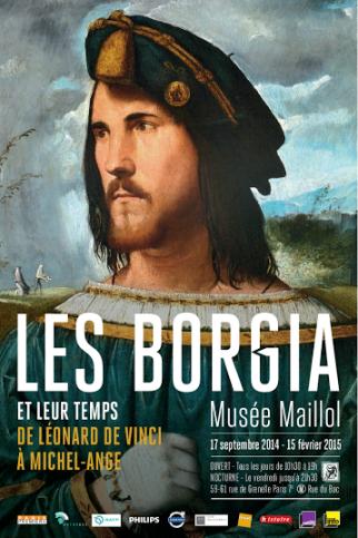 musée paris borgia