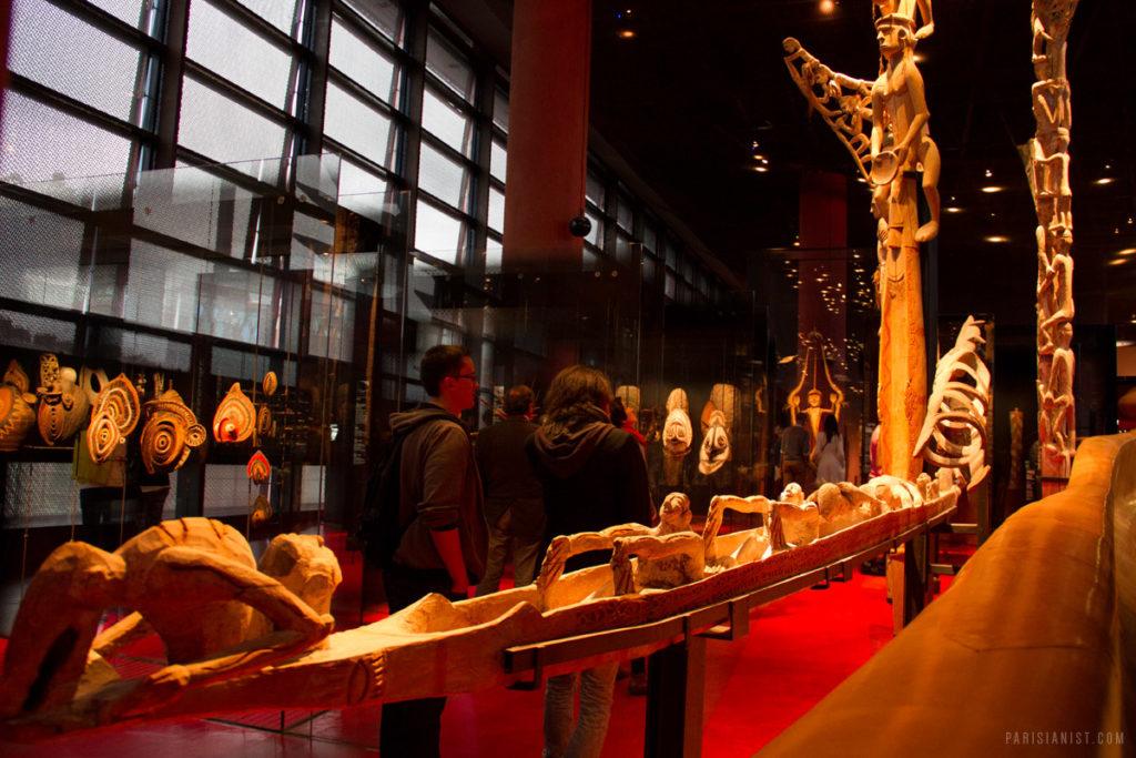 musée paris branly