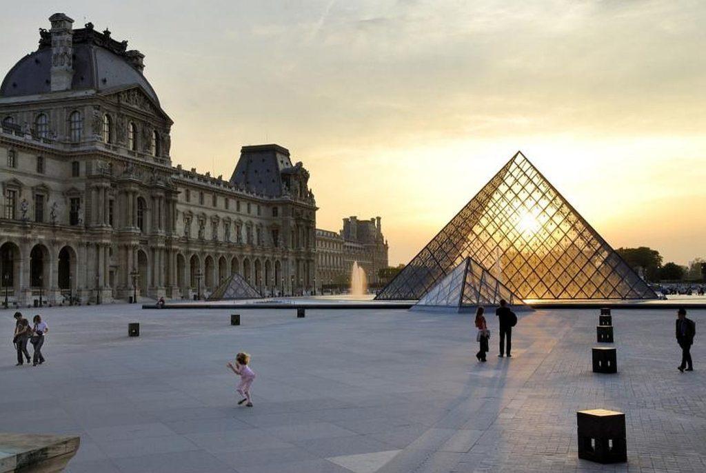 musée paris classement