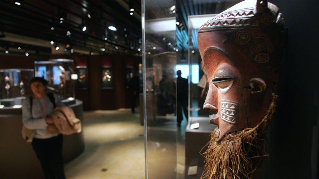 musée paris dapper