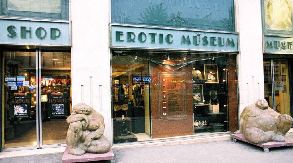 musée paris dimanche matin